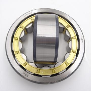 NACHI 1606ZZ  Single Row Ball Bearings