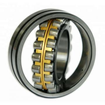1.378 Inch | 35 Millimeter x 2.835 Inch | 72 Millimeter x 1.063 Inch | 27 Millimeter  INA 3207-J-2Z  Angular Contact Ball Bearings