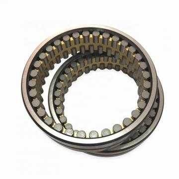 80 mm x 170 mm x 39 mm  FAG 6316  Single Row Ball Bearings