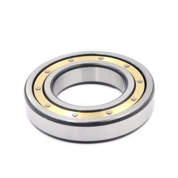 3.937 Inch | 100 Millimeter x 8.465 Inch | 215 Millimeter x 1.85 Inch | 47 Millimeter  NACHI NJ320MY C3  Cylindrical Roller Bearings
