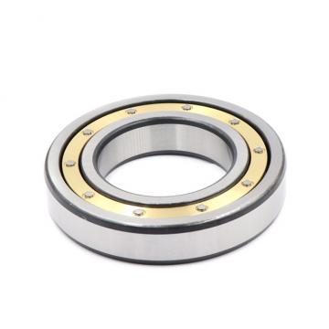 INA 695-2Z  Single Row Ball Bearings