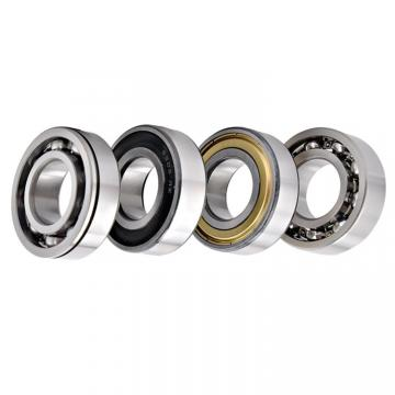 0.787 Inch | 20 Millimeter x 1.85 Inch | 47 Millimeter x 0.551 Inch | 14 Millimeter  NACHI NU204  Cylindrical Roller Bearings