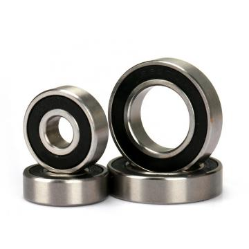 35 mm x 72 mm x 17 mm  TIMKEN 207KD  Single Row Ball Bearings