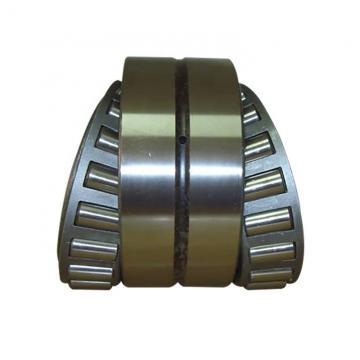 35 mm x 72 mm x 17 mm  TIMKEN 207KD  Single Row Ball Bearings