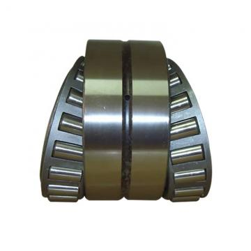 45 mm x 75 mm x 16 mm  FAG S6009  Single Row Ball Bearings